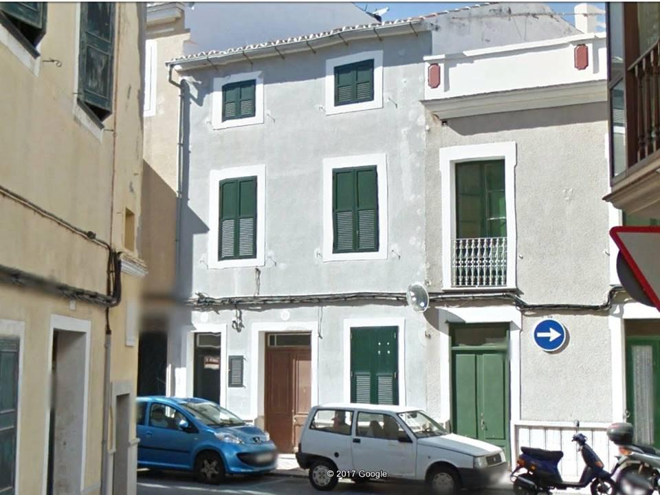 House in Mahón Ref: V2446 1