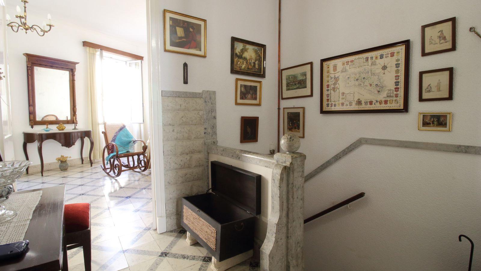 House in Mahón Ref: V2446 3