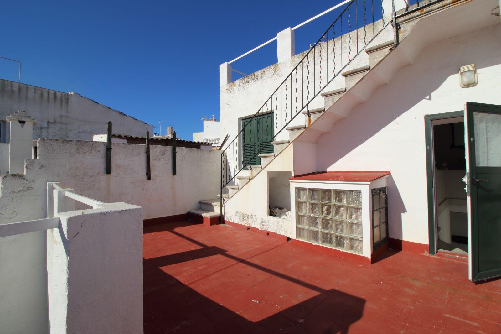 House in Mahón Ref: V2446 11