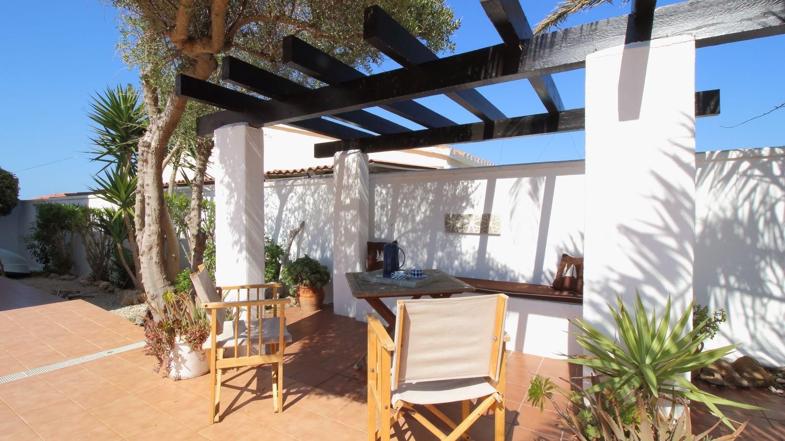Villa in Addaia Ref: V2449 2