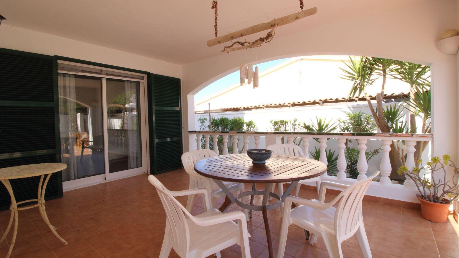 Villa in Addaia Ref: V2449 3