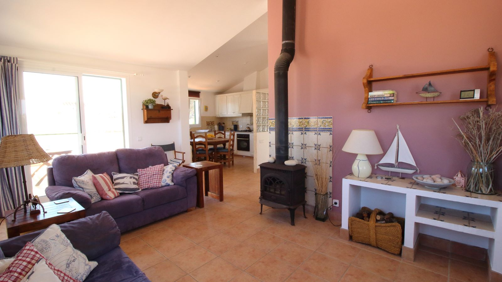 Villa in Addaia Ref: V2449 4