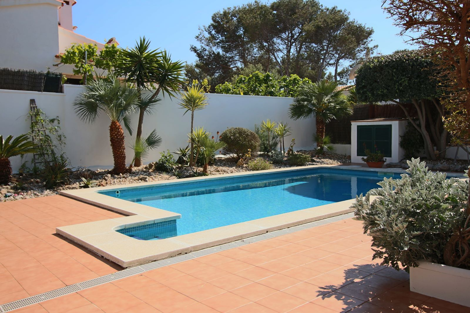 Villa in Addaia Ref: V2449 7