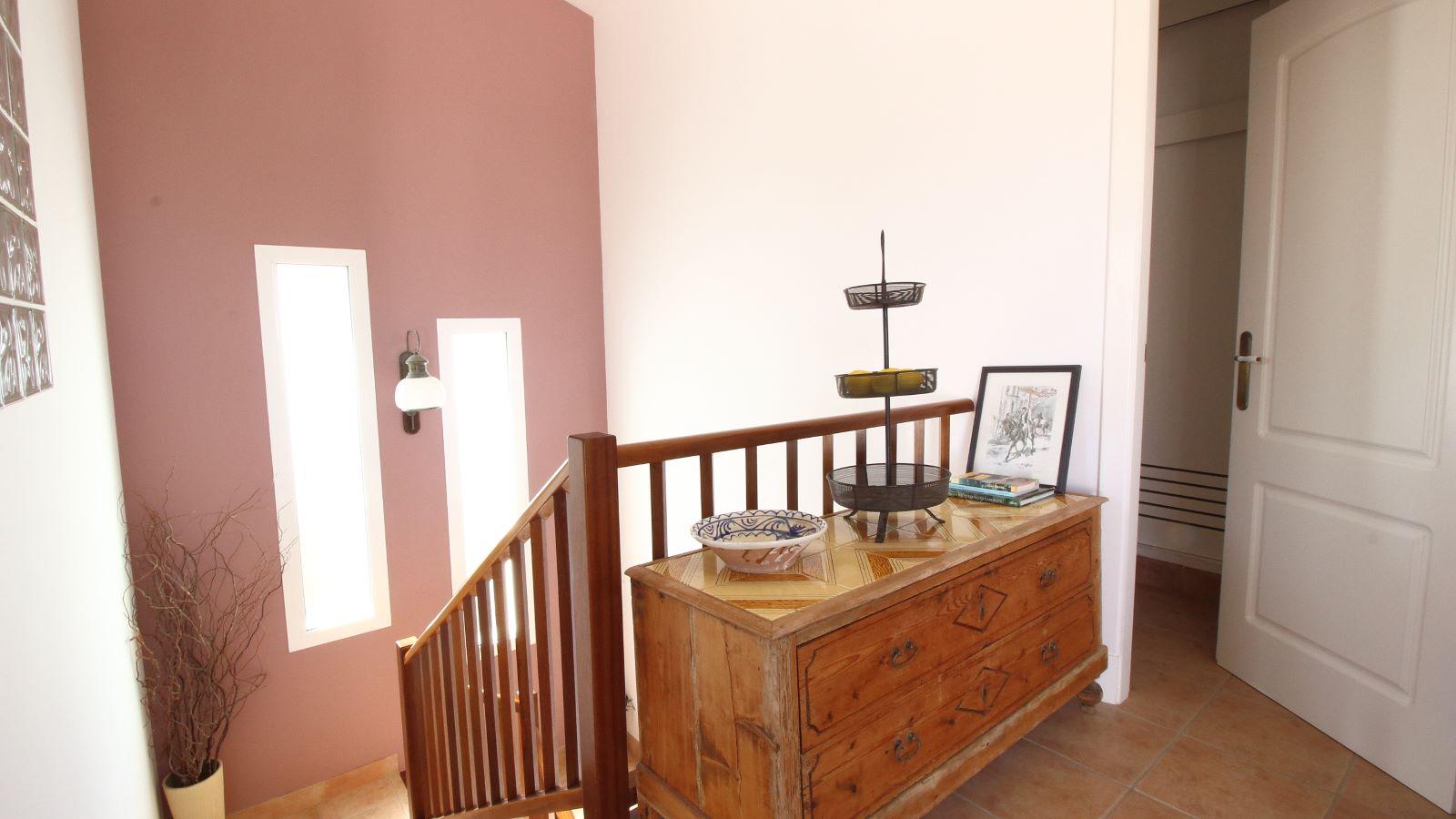 Villa in Addaia Ref: V2449 9