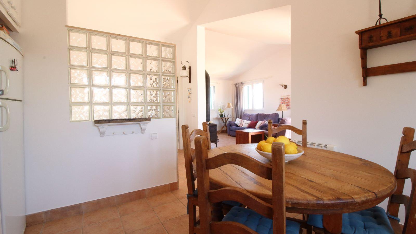 Villa in Addaia Ref: V2449 13