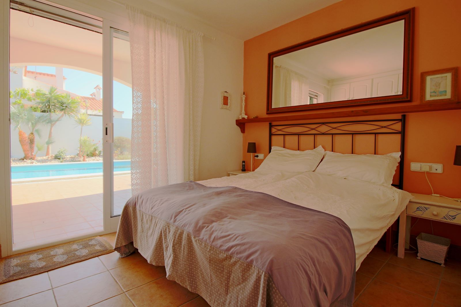 Villa in Addaia Ref: V2449 19