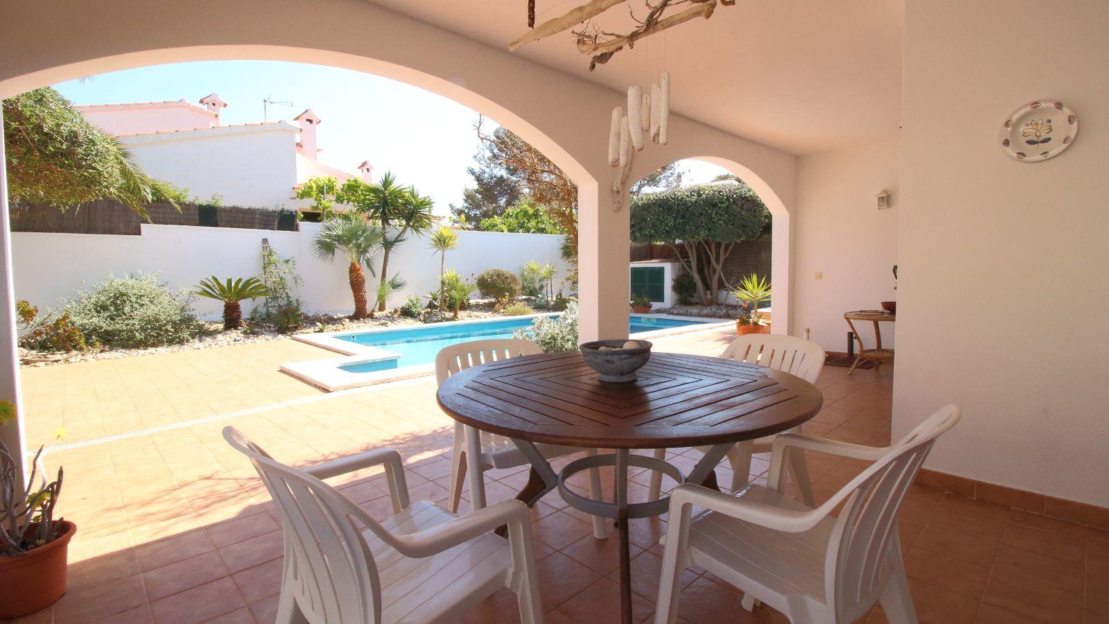 Villa in Addaia Ref: V2449 23