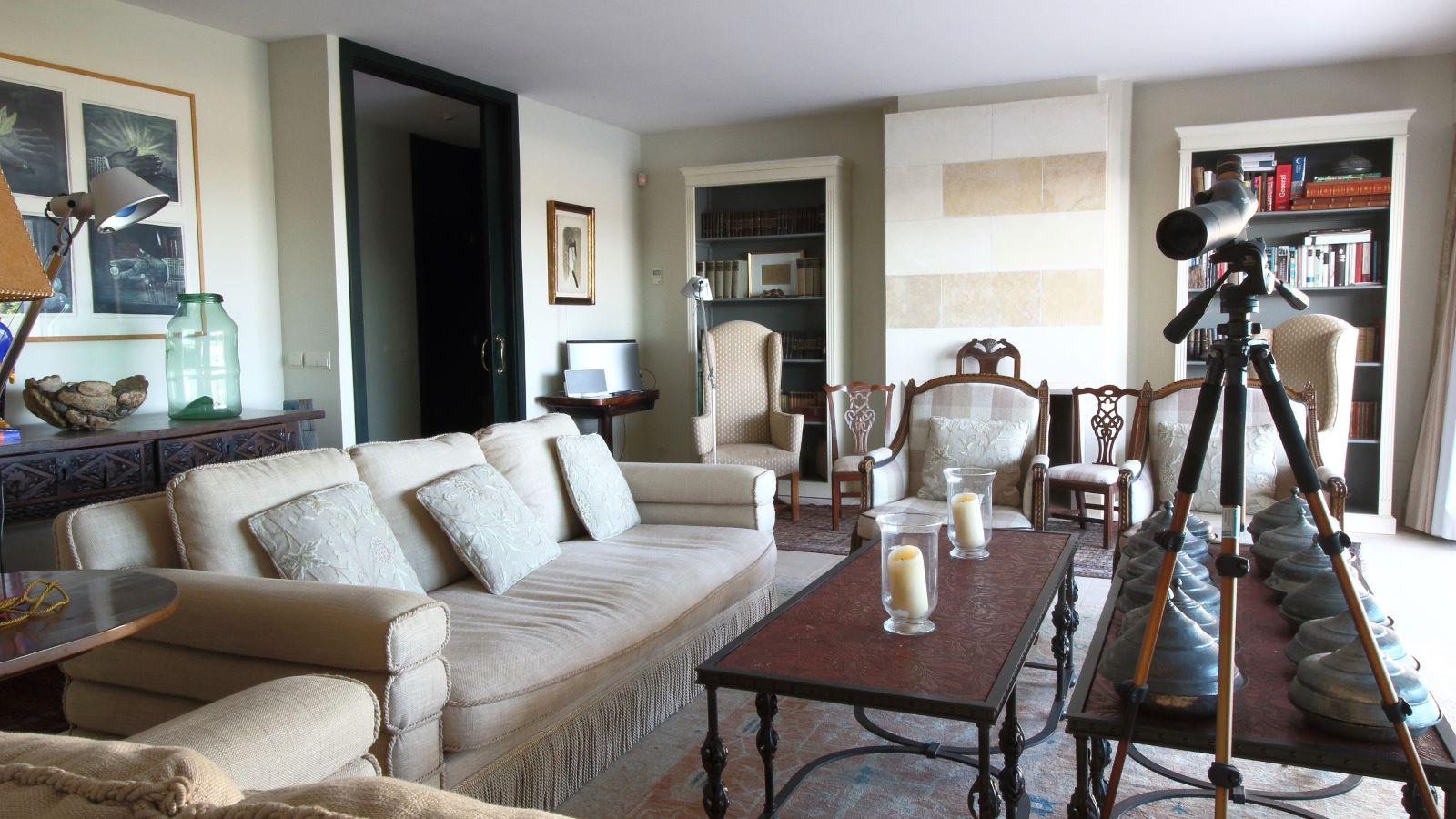 Villa in San Antonio - Cala Rata Ref: V2473 16