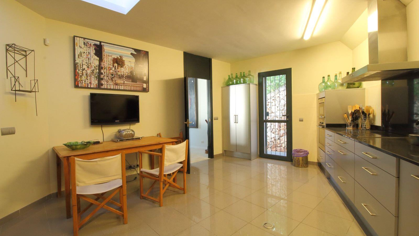 Villa in San Antonio - Cala Rata Ref: V2473 20