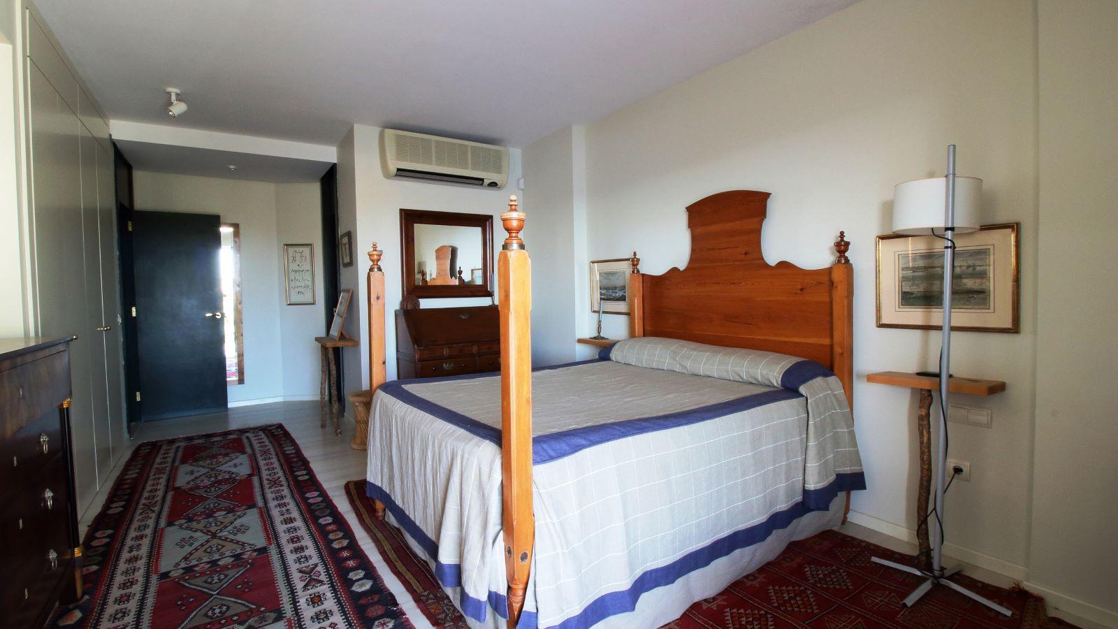 Villa in San Antonio - Cala Rata Ref: V2473 21