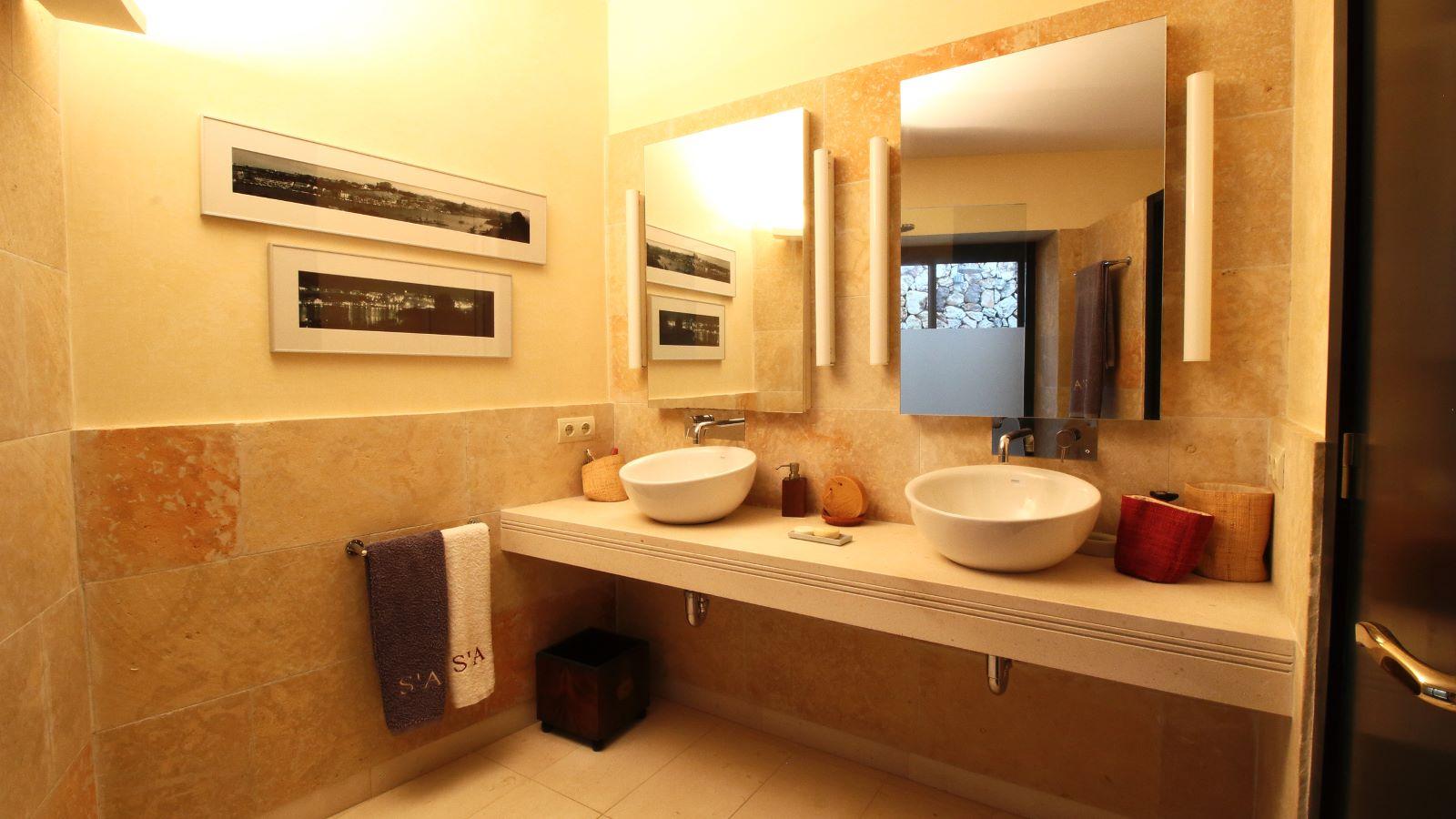Villa in San Antonio - Cala Rata Ref: V2473 33
