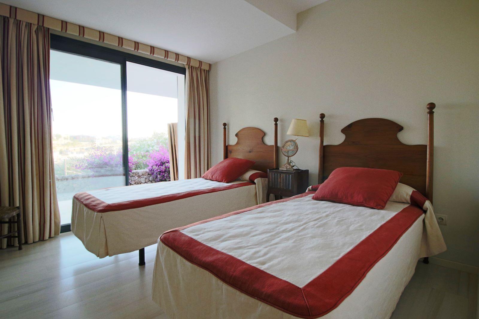 Villa in San Antonio - Cala Rata Ref: V2473 32