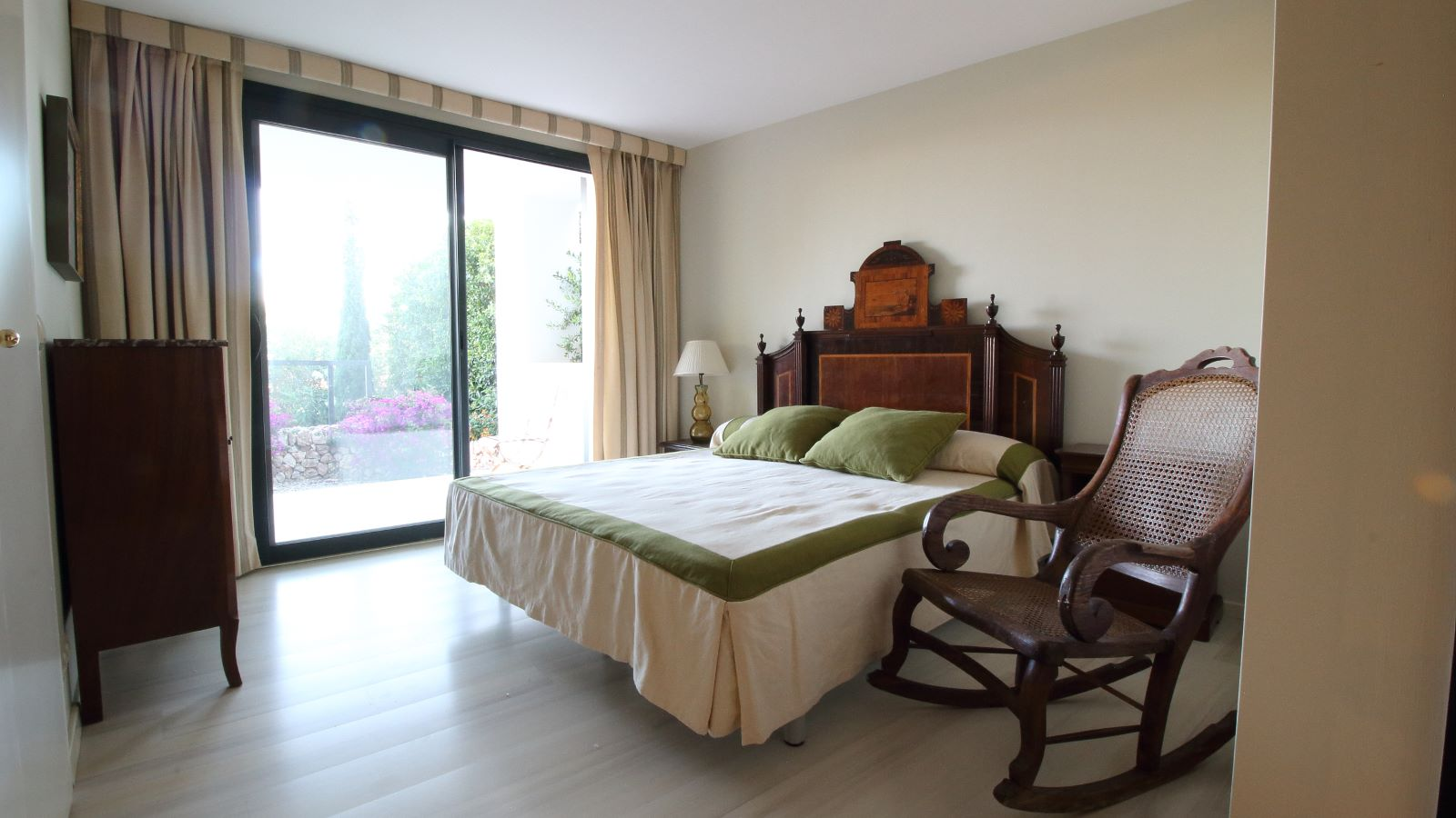 Villa in San Antonio - Cala Rata Ref: V2473 35