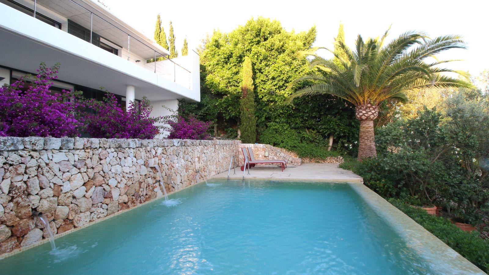 Villa in San Antonio - Cala Rata Ref: V2473 38