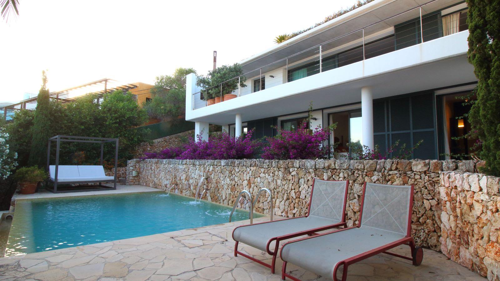 Villa in San Antonio - Cala Rata Ref: V2473 7