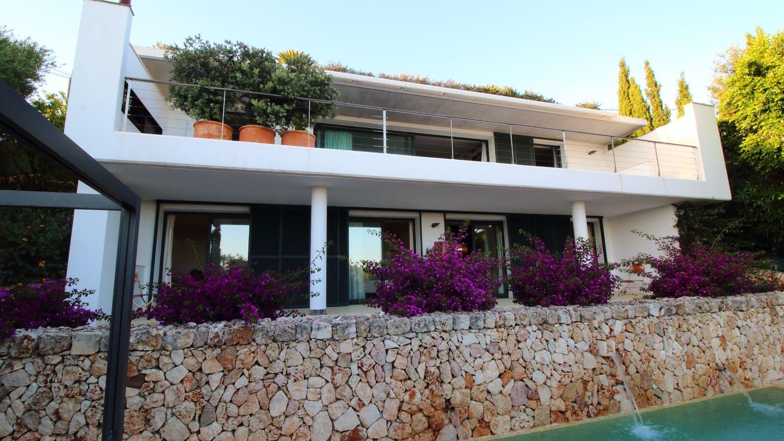 Villa in San Antonio - Cala Rata Ref: V2473 39