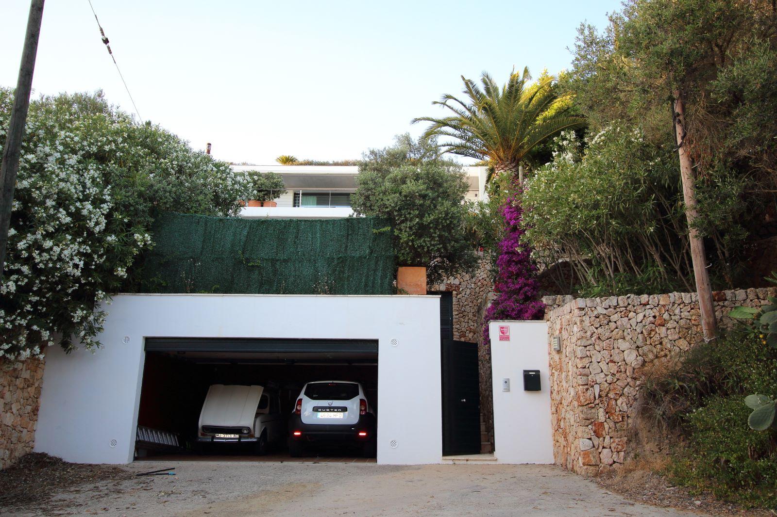 Villa in San Antonio - Cala Rata Ref: V2473 40