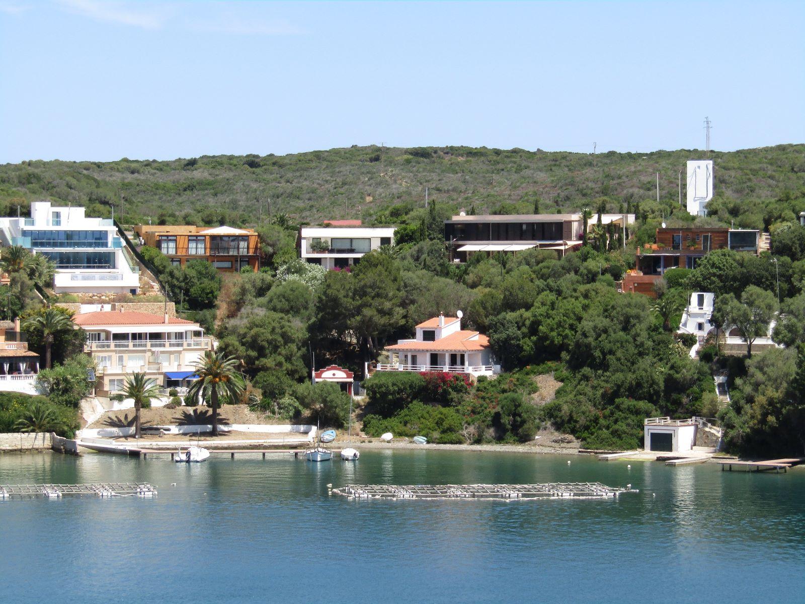 Villa in San Antonio - Cala Rata Ref: V2473 42