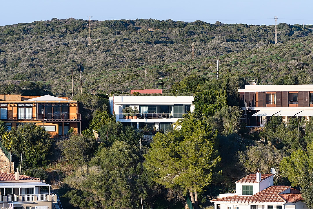 Villa in San Antonio - Cala Rata Ref: V2473 2