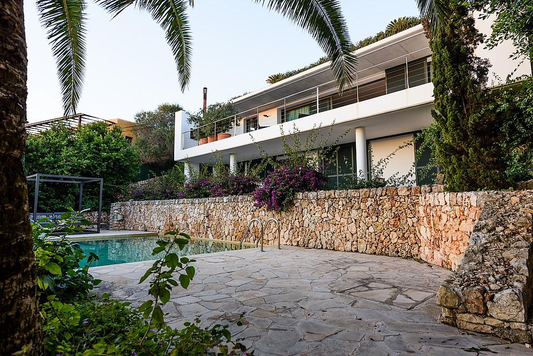 Villa in San Antonio - Cala Rata Ref: V2473 5