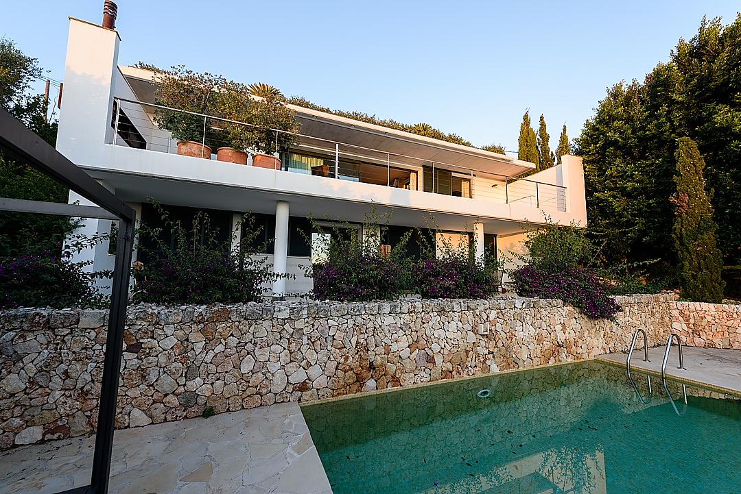 Villa in San Antonio - Cala Rata Ref: V2473 6