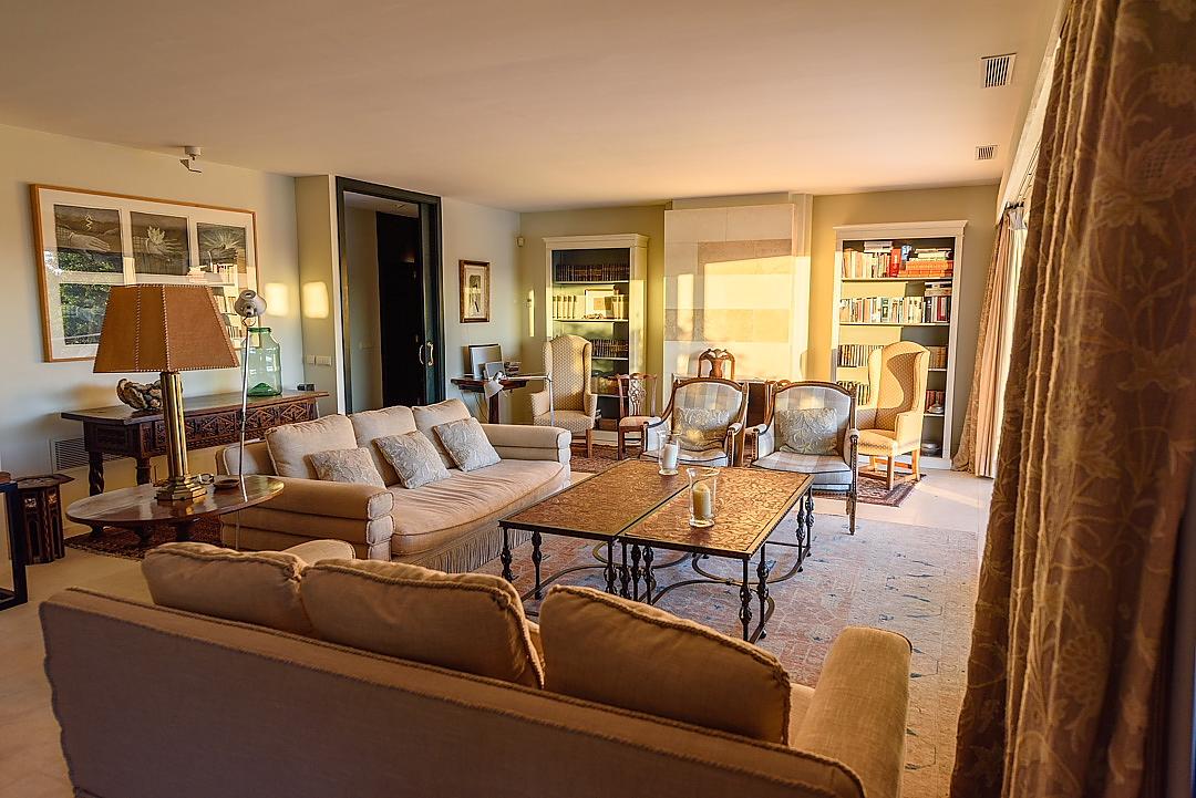 Villa in San Antonio - Cala Rata Ref: V2473 13