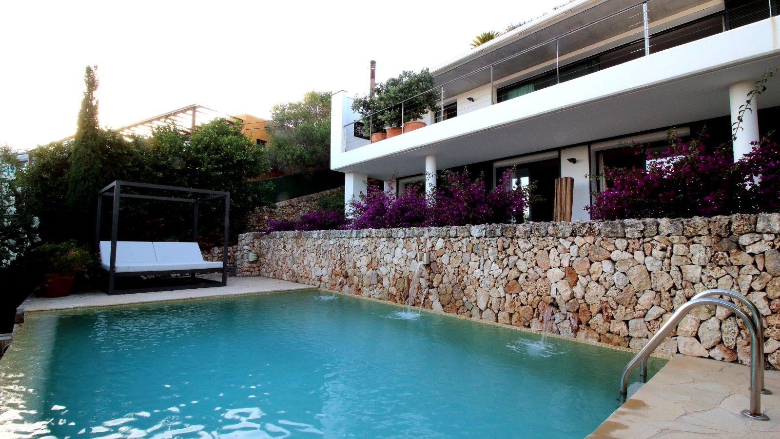 Villa in San Antonio - Cala Rata Ref: V2473 3
