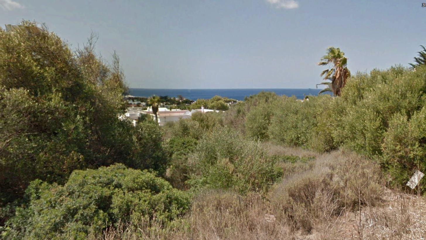 Parcela en Cap d'en Font Ref: V2476 1