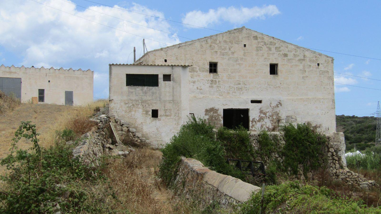 Agricultural property in Mahón Ref: V2487 1