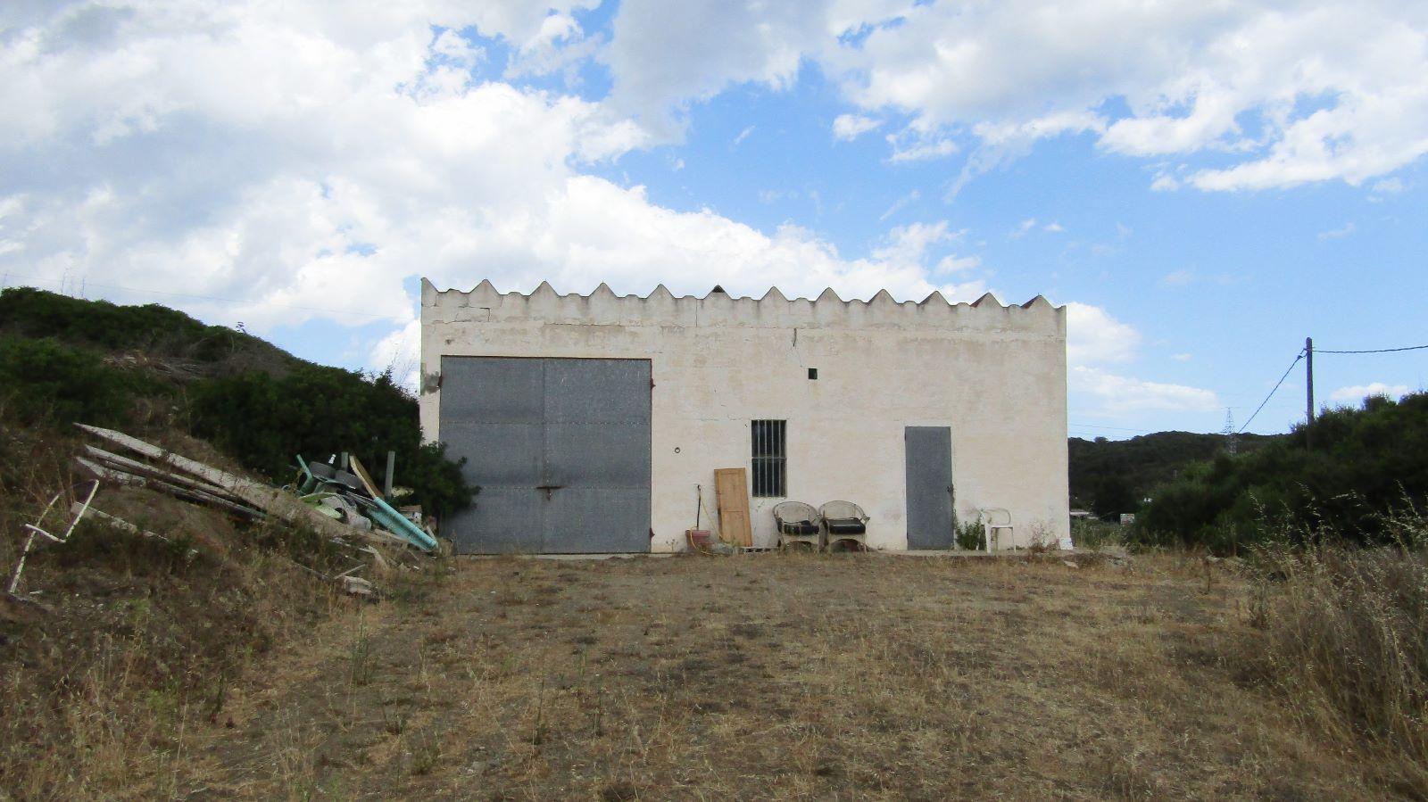 Agricultural property in Mahón Ref: V2487 4