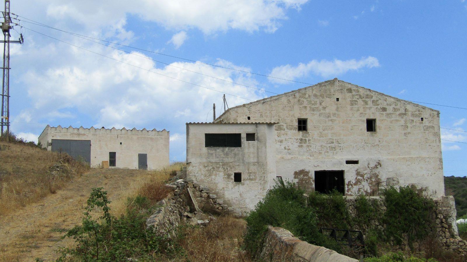 Agricultural property in Mahón Ref: V2487 5