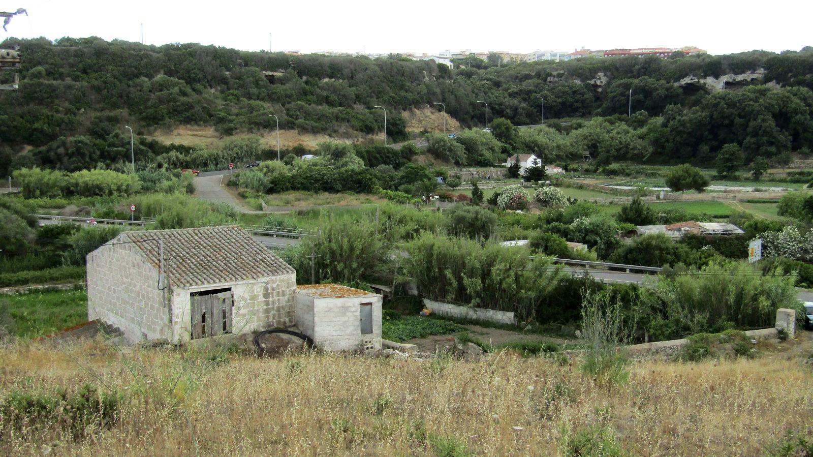 Agricultural property in Mahón Ref: V2487 6