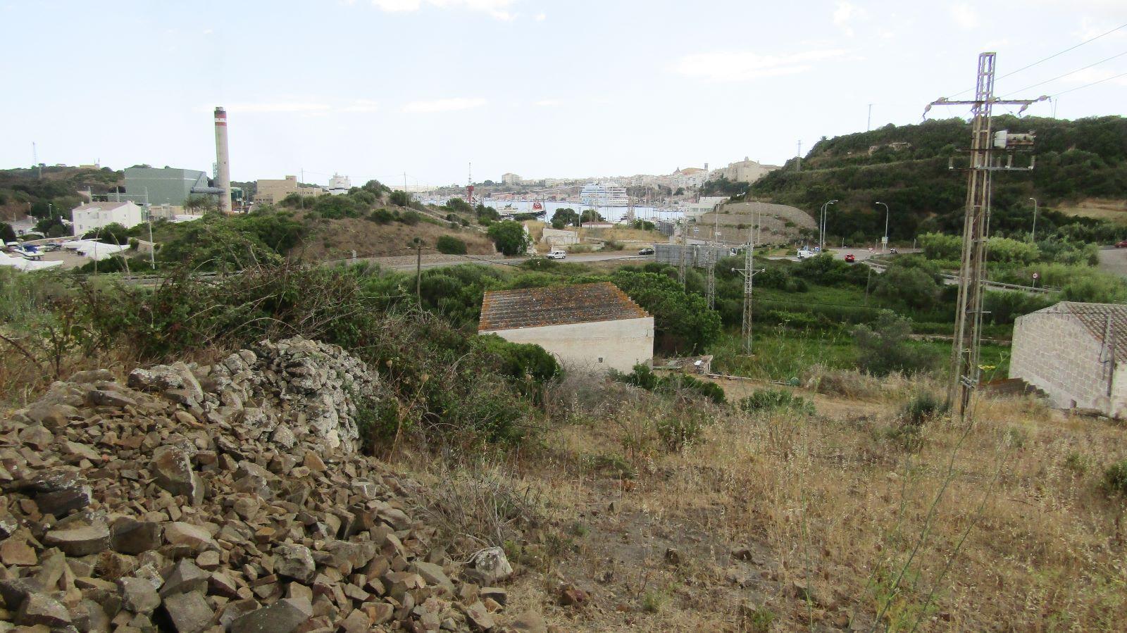 Agricultural property in Mahón Ref: V2487 7