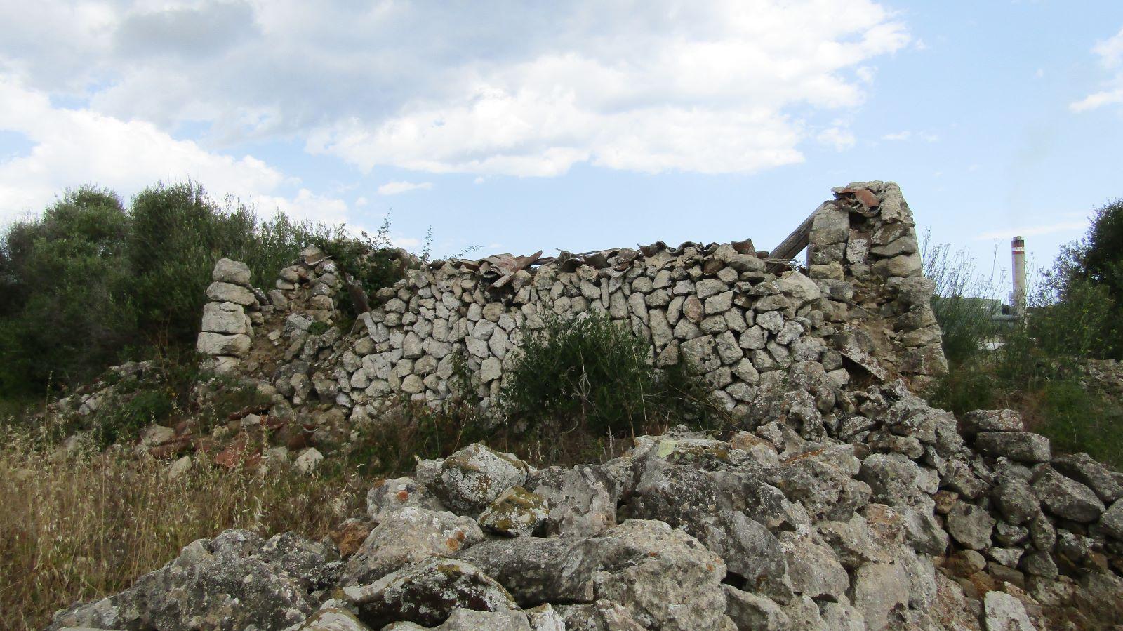 Agricultural property in Mahón Ref: V2487 8