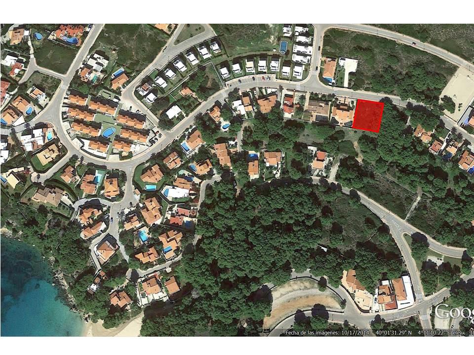 Parcela en Punta Grossa Ref: V2498 1