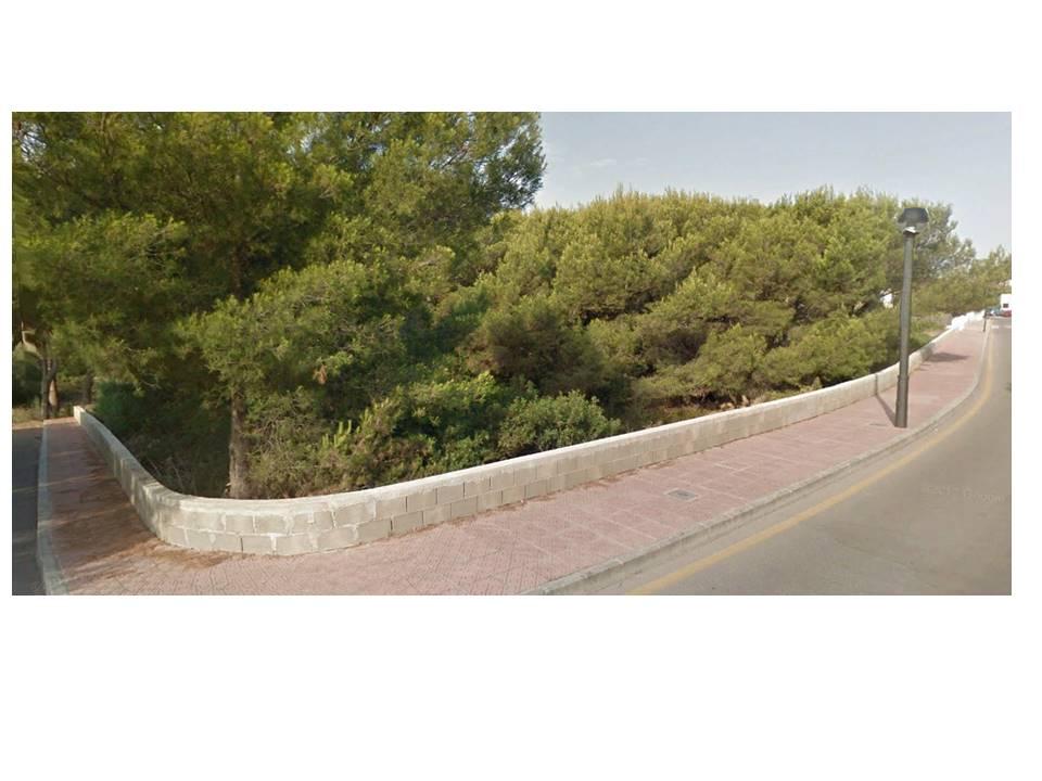 Parcela en Punta Grossa Ref: V2498 5