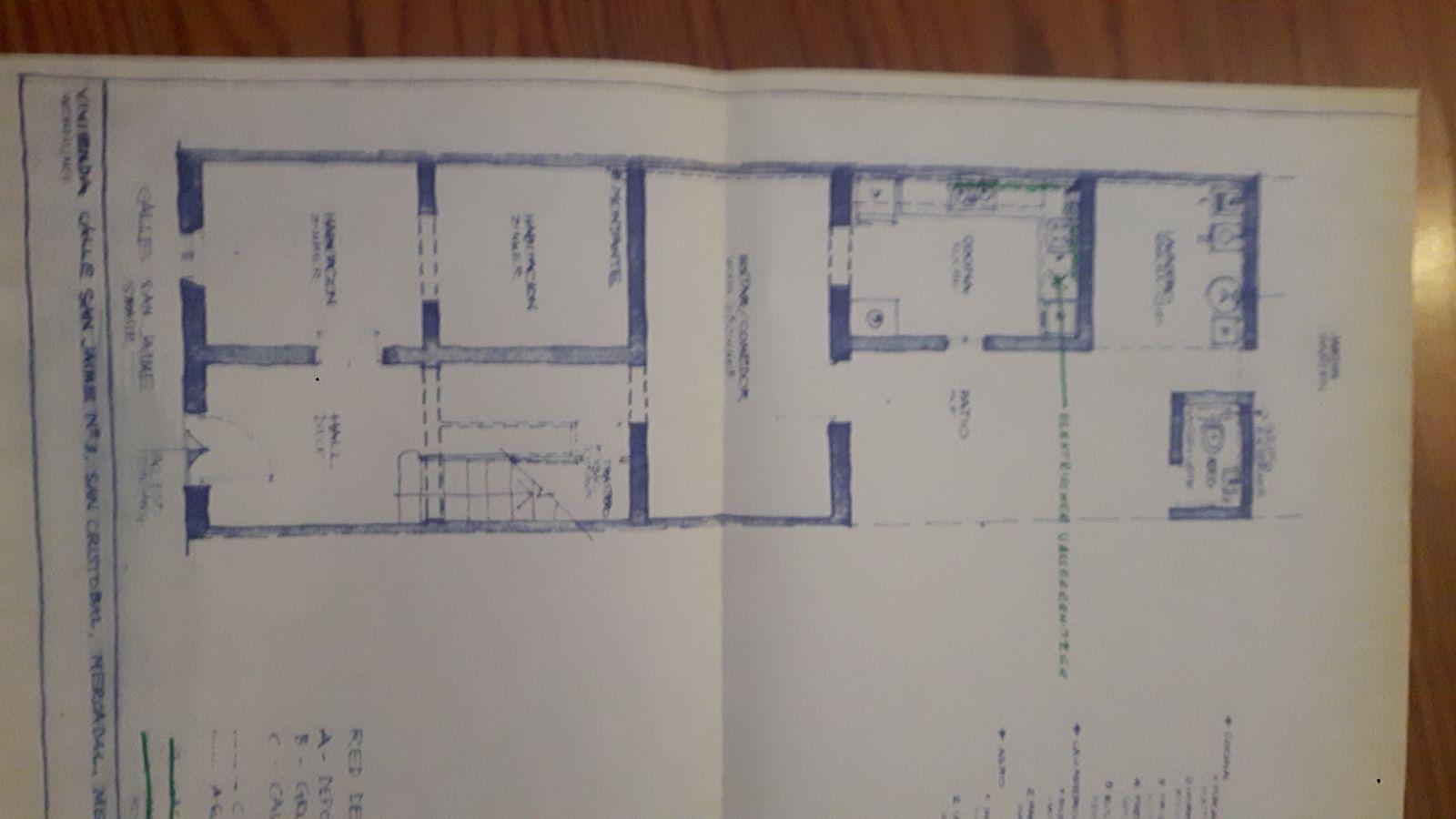 House in Es Migjorn Gran Ref: V2514 23