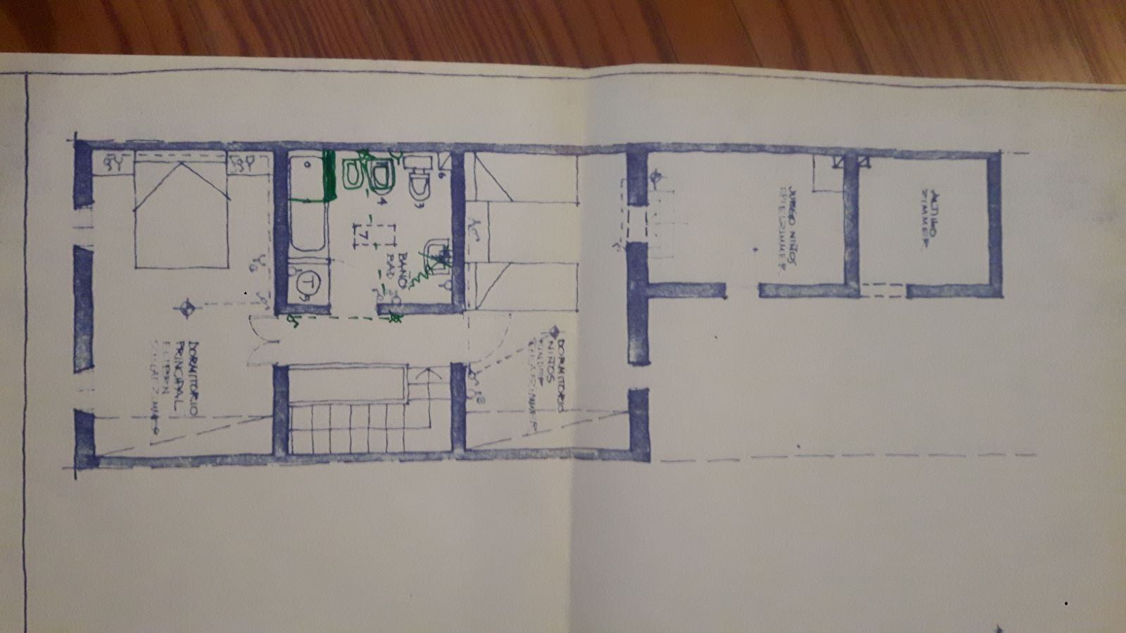 House in Es Migjorn Gran Ref: V2514 22