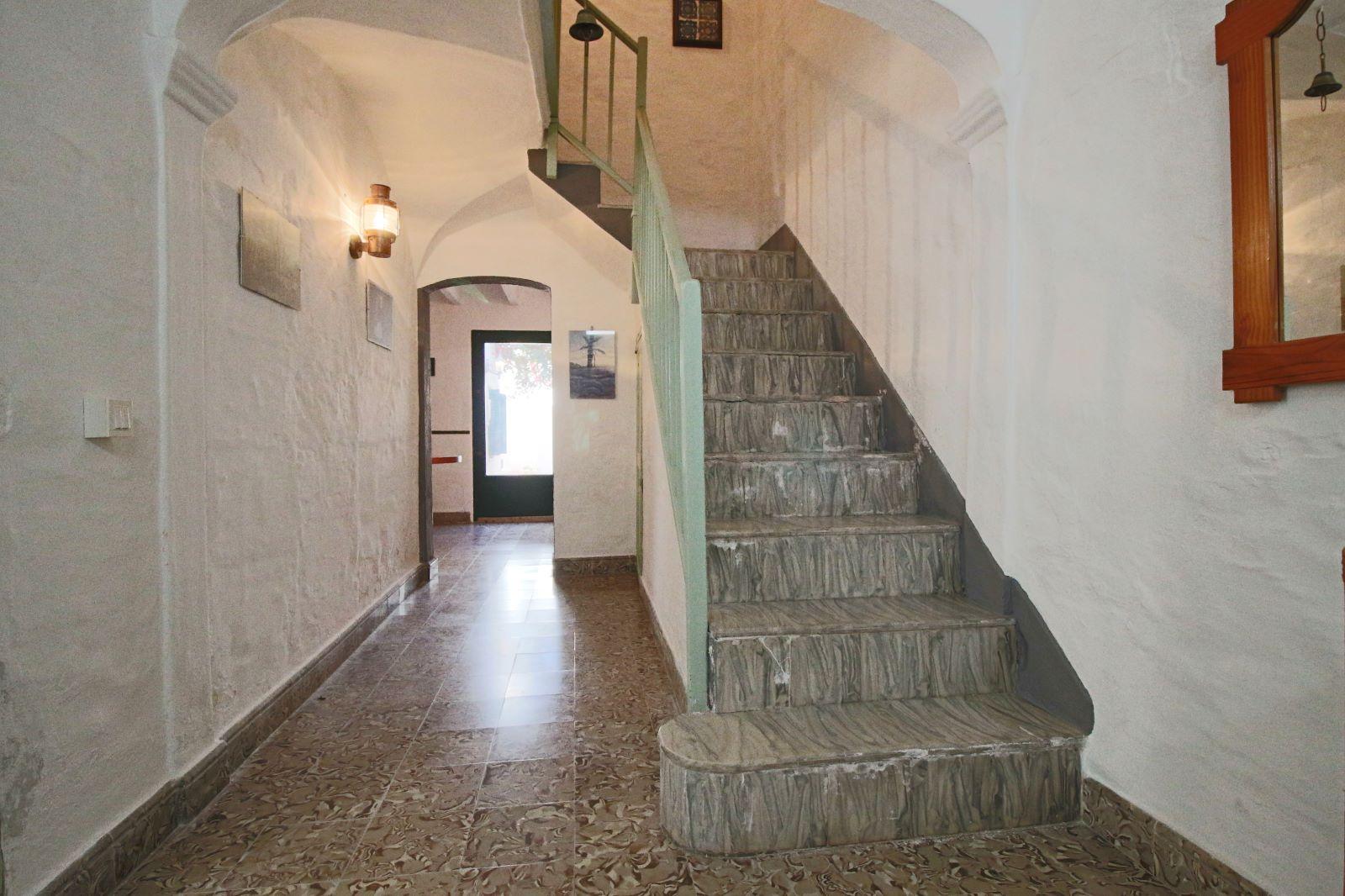 House in Es Migjorn Gran Ref: V2514 5