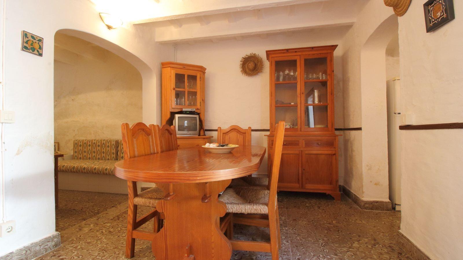 House in Es Migjorn Gran Ref: V2514 7