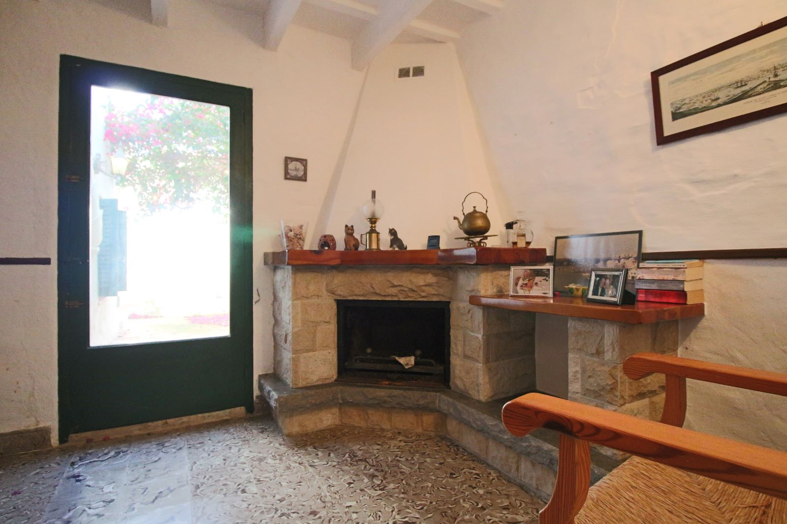 House in Es Migjorn Gran Ref: V2514 6
