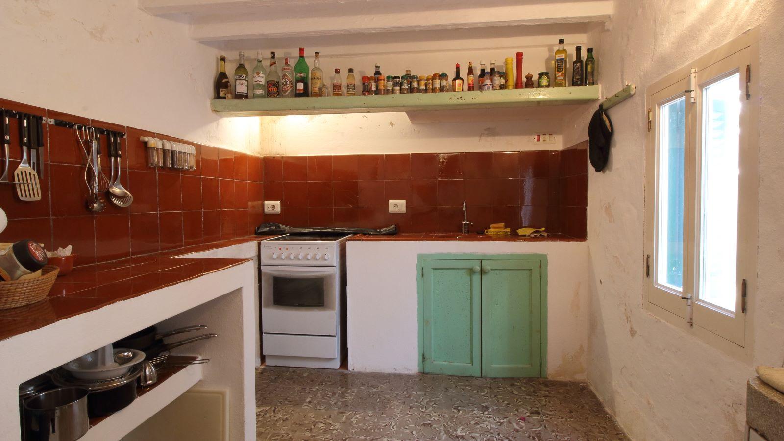 House in Es Migjorn Gran Ref: V2514 10
