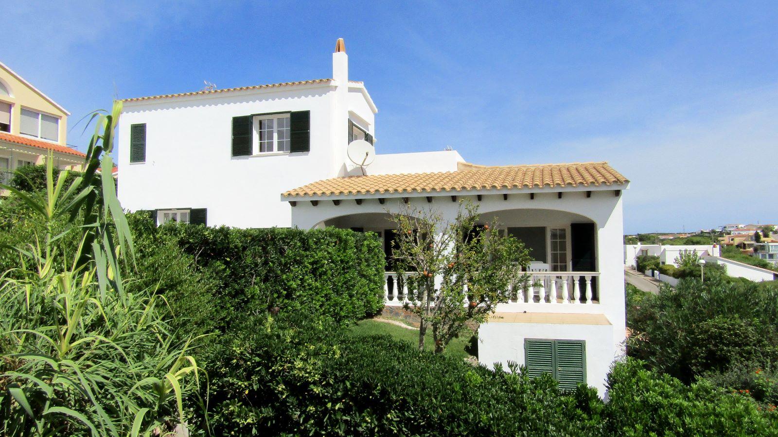 Villa in Cala Llonga Ref: V2523 1
