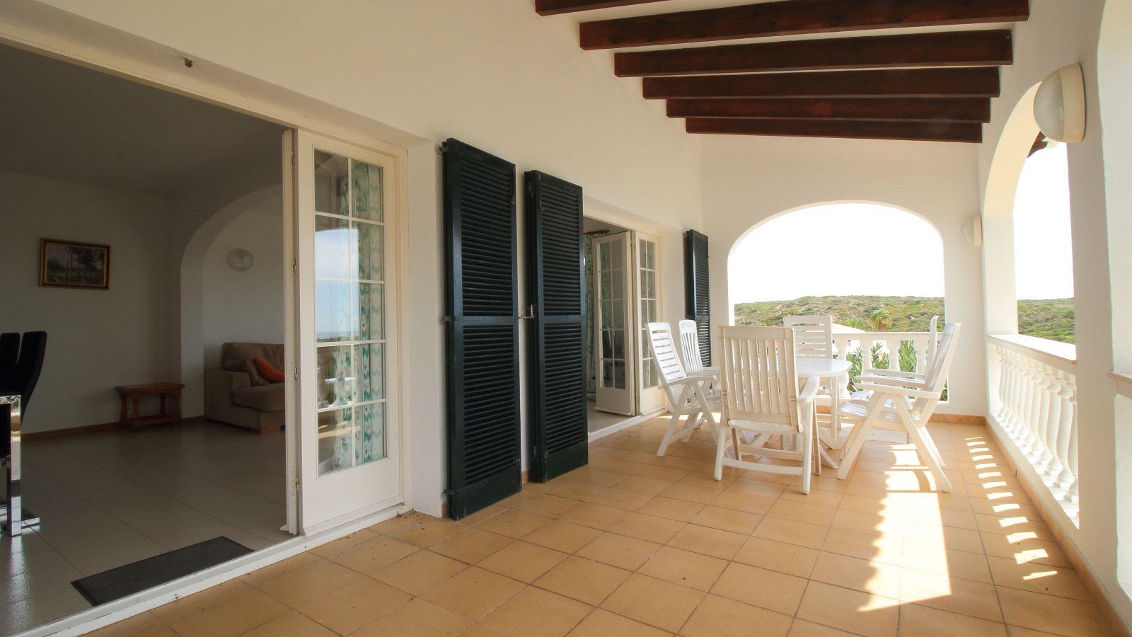 Villa in Cala Llonga Ref: V2523 5