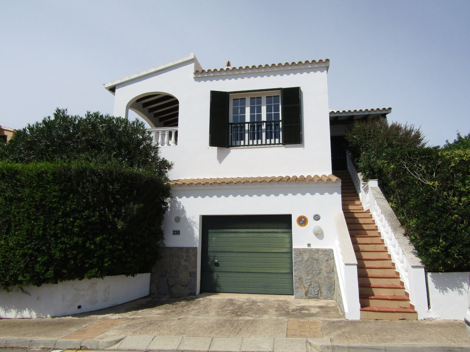 Villa in Cala Llonga Ref: V2523 7