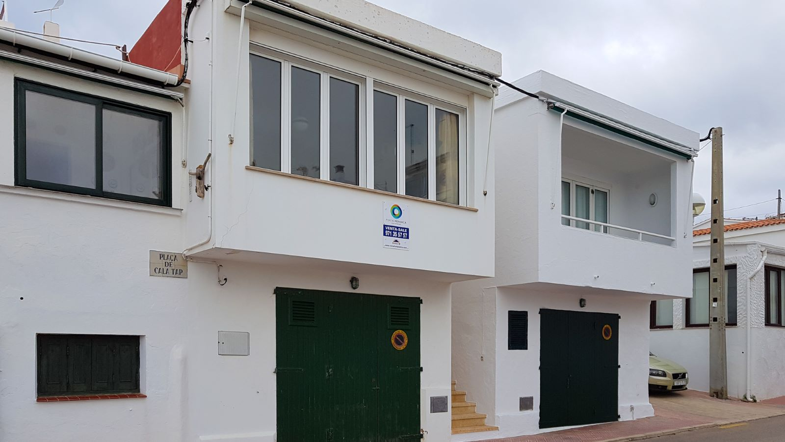 Einfamilienhaus in Es Grau Ref: V2524 2