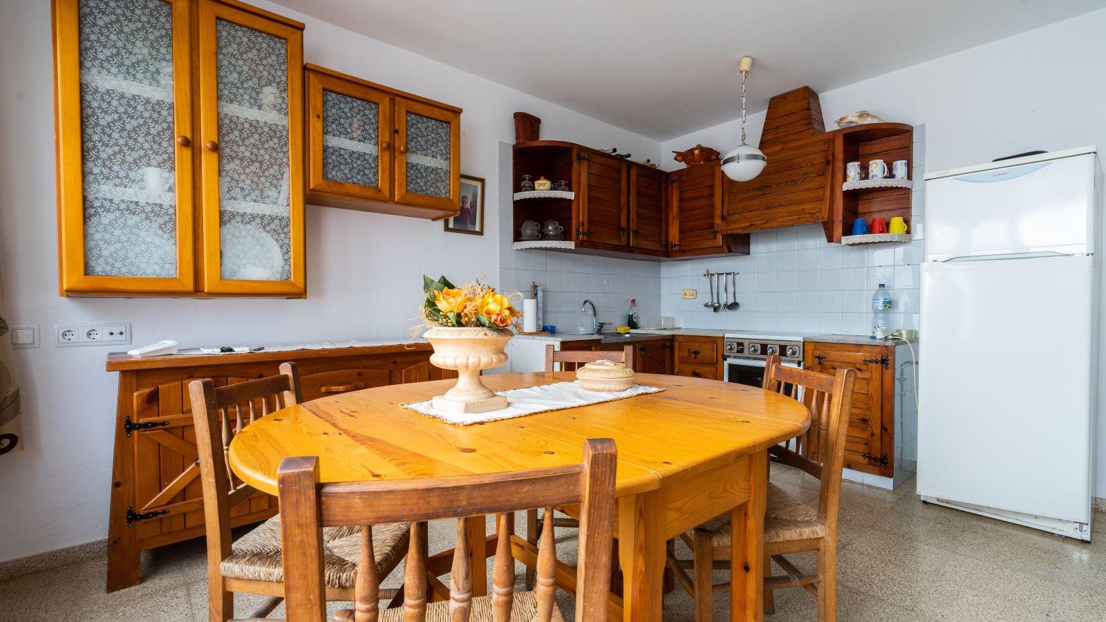Einfamilienhaus in Es Grau Ref: V2524 6