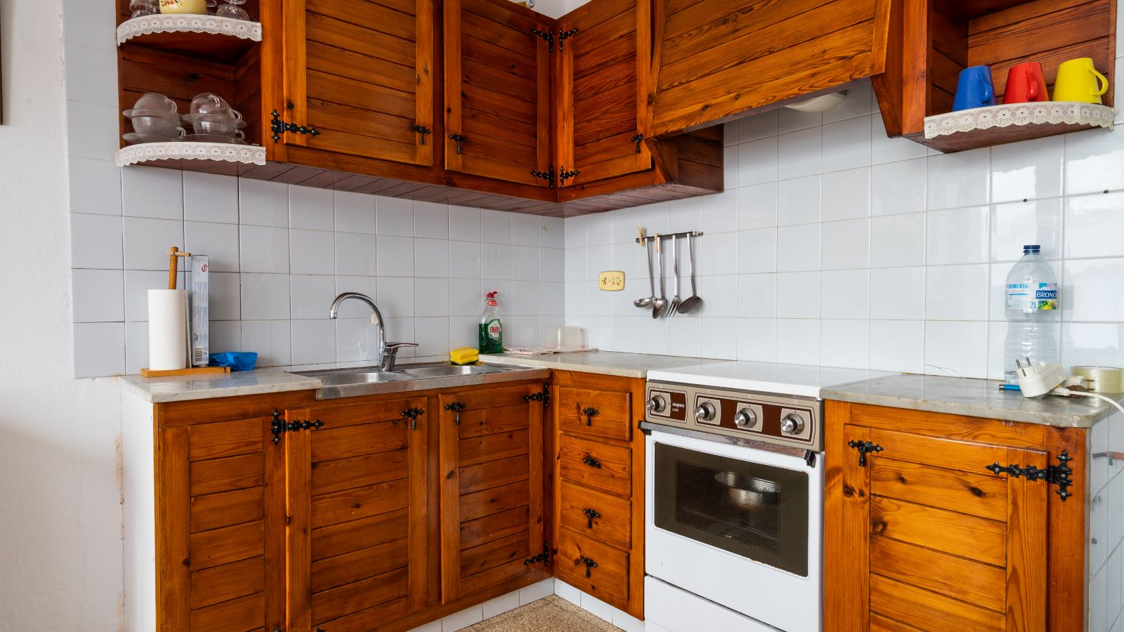 Einfamilienhaus in Es Grau Ref: V2524 7