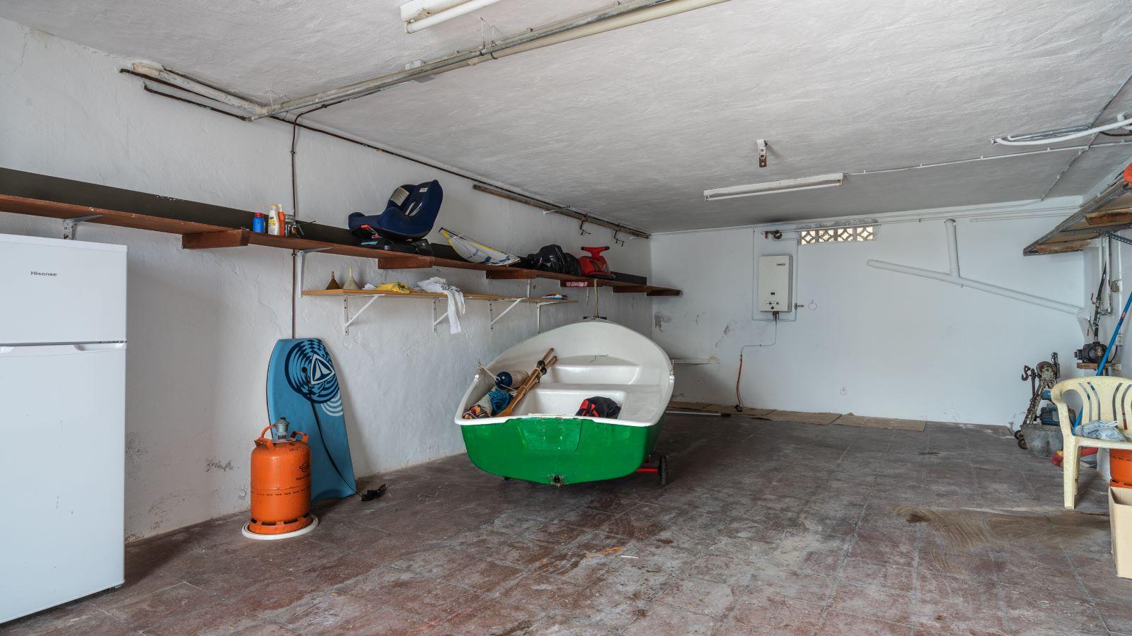 Einfamilienhaus in Es Grau Ref: V2524 13