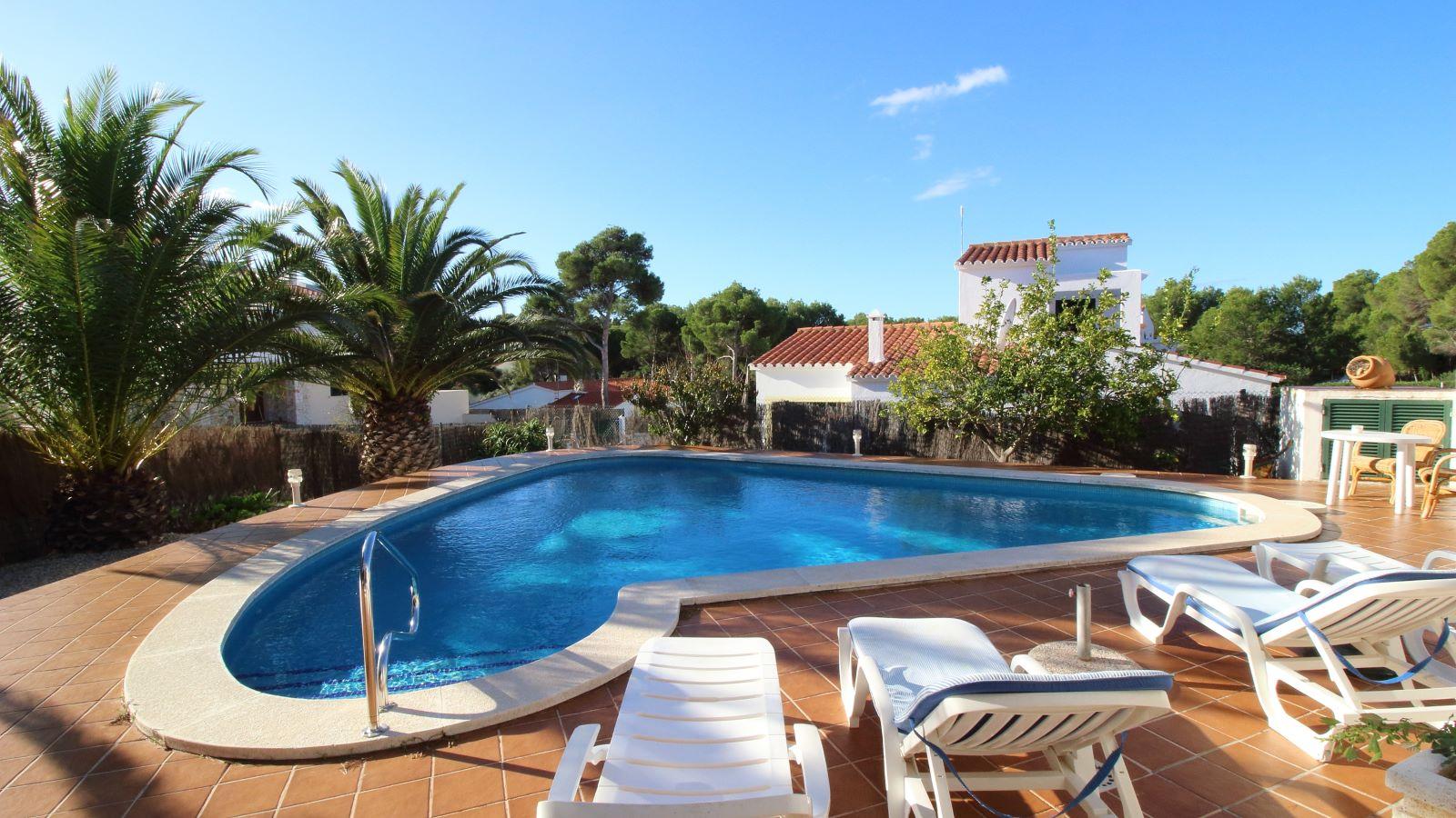 Villa in Son Parc Ref: V2531 2
